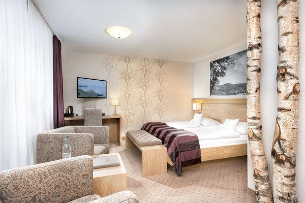 Sterne Best Western Plus Hotel Willingen